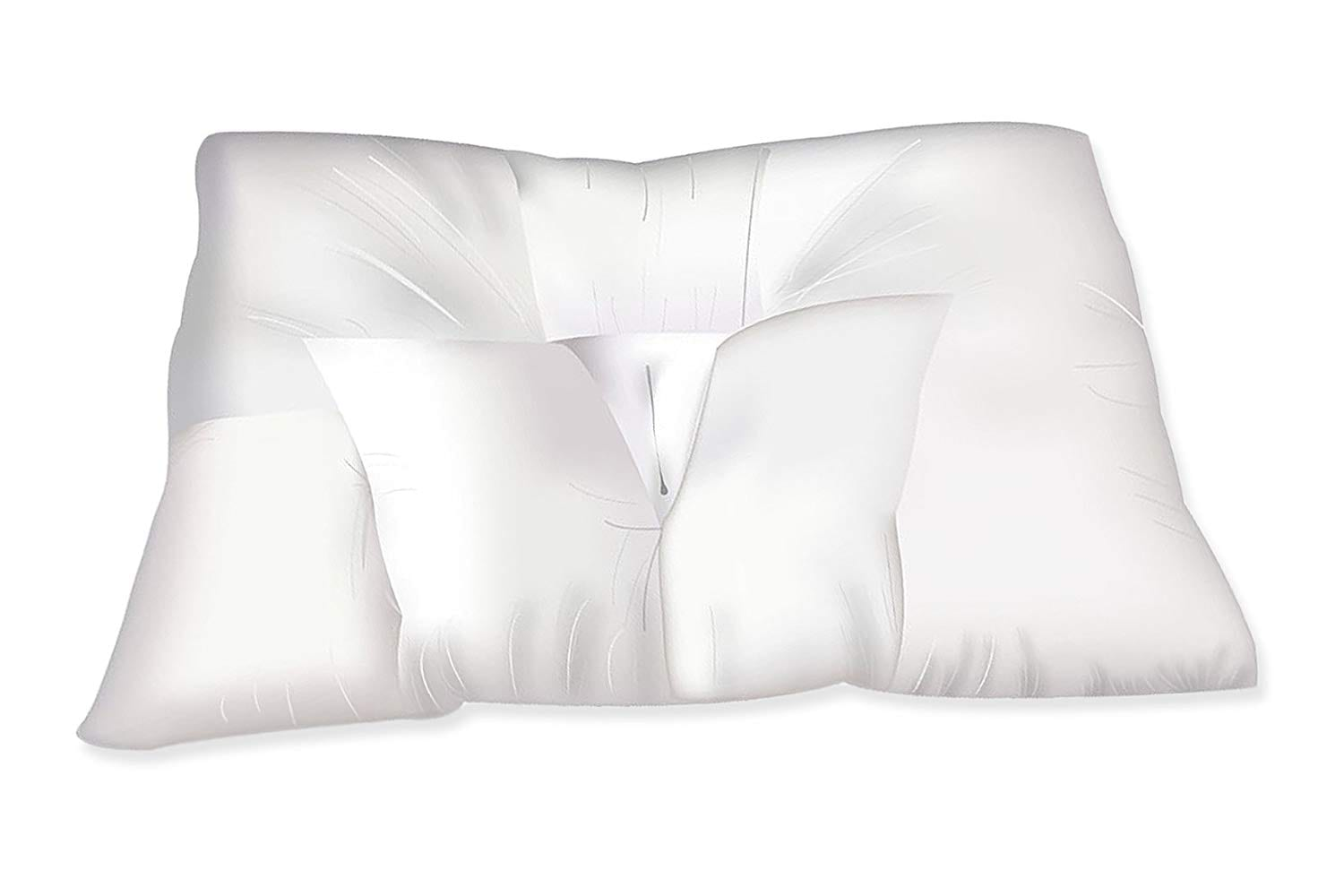 Arc4life Best Cervical Support Pillow Review by www.dailysleep.org