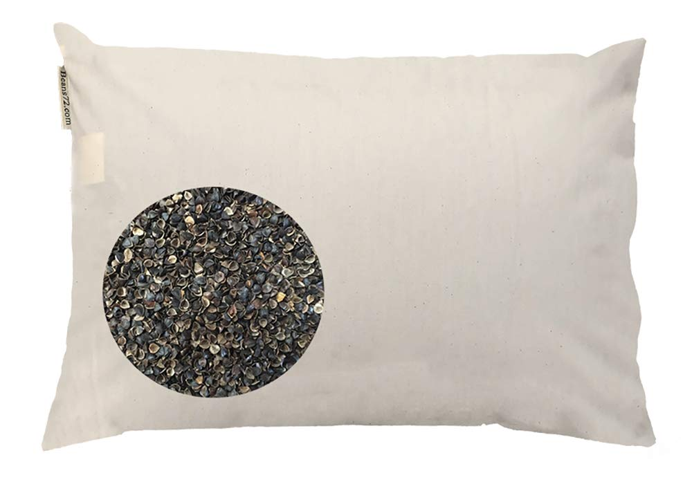 Beans72 best buckwheat pillow review by www.dailysleep.org