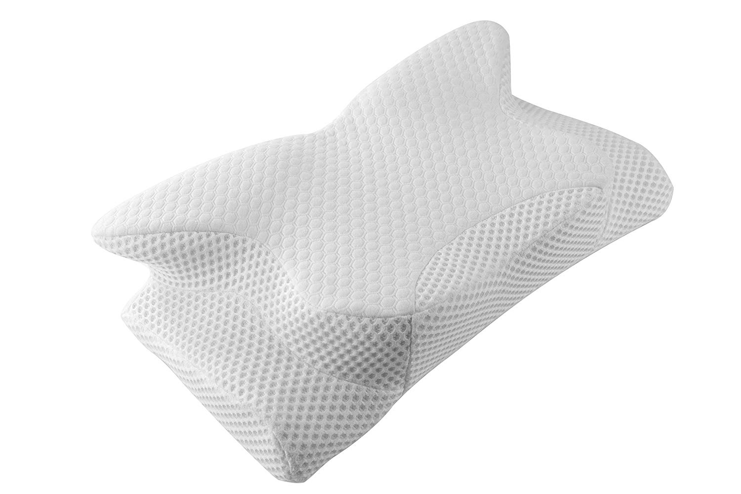 Coisum - The Best Orthopedic CPAP Pillow review by www.dailysleep.org