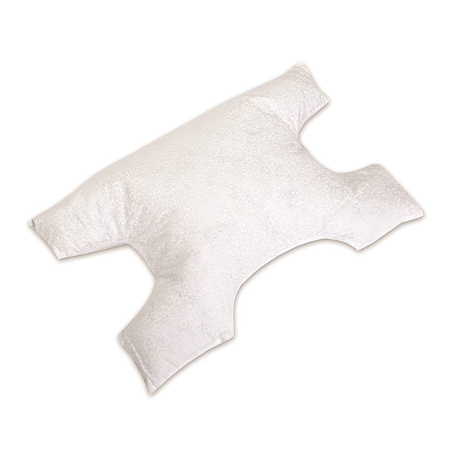 Hermell Products Softeze BreathEasy - The Most Breathable CPAP Pillow review by www.dailysleep.org