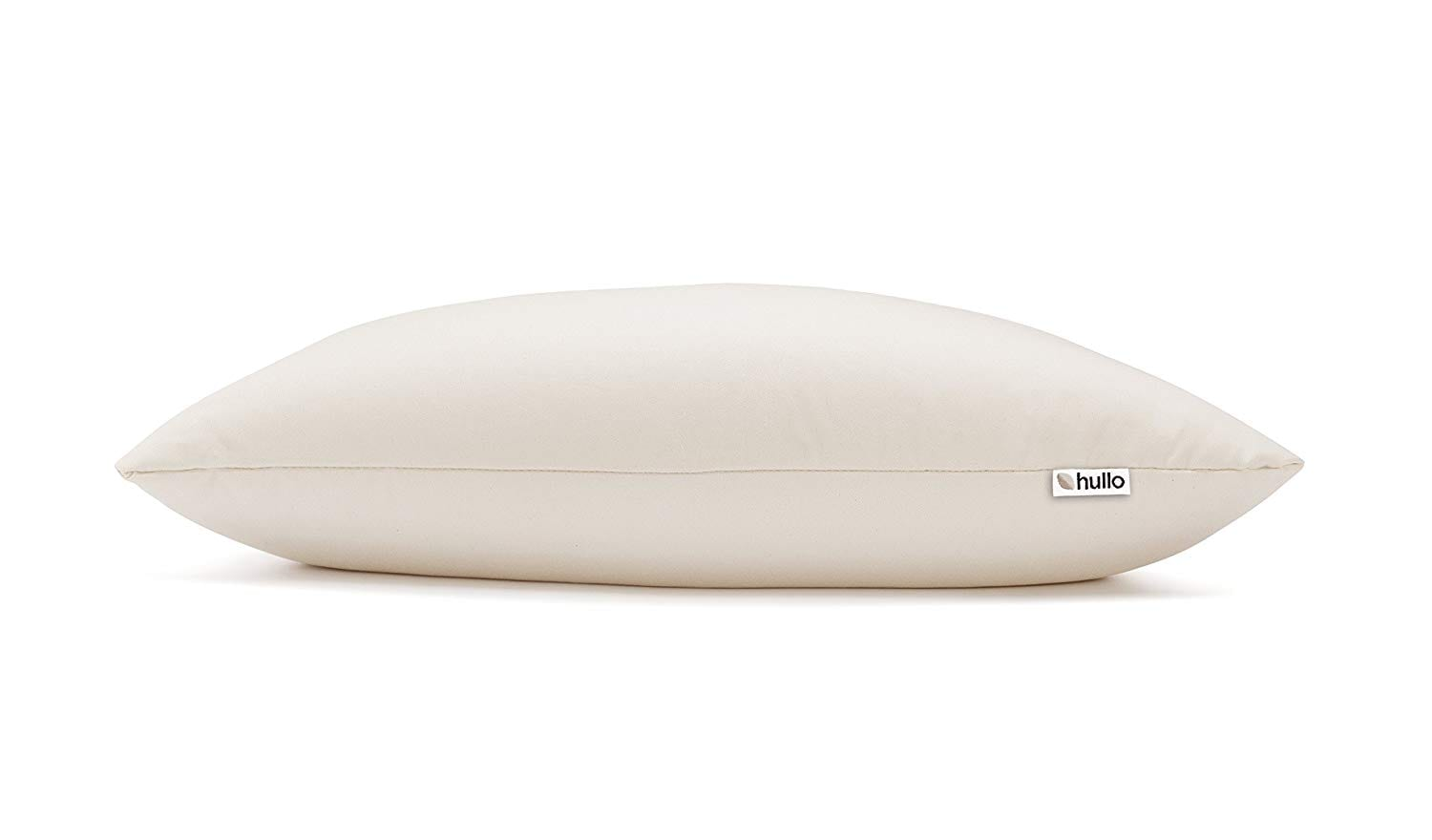Hullo best pillow for neck pain review by www.dailysleep.org