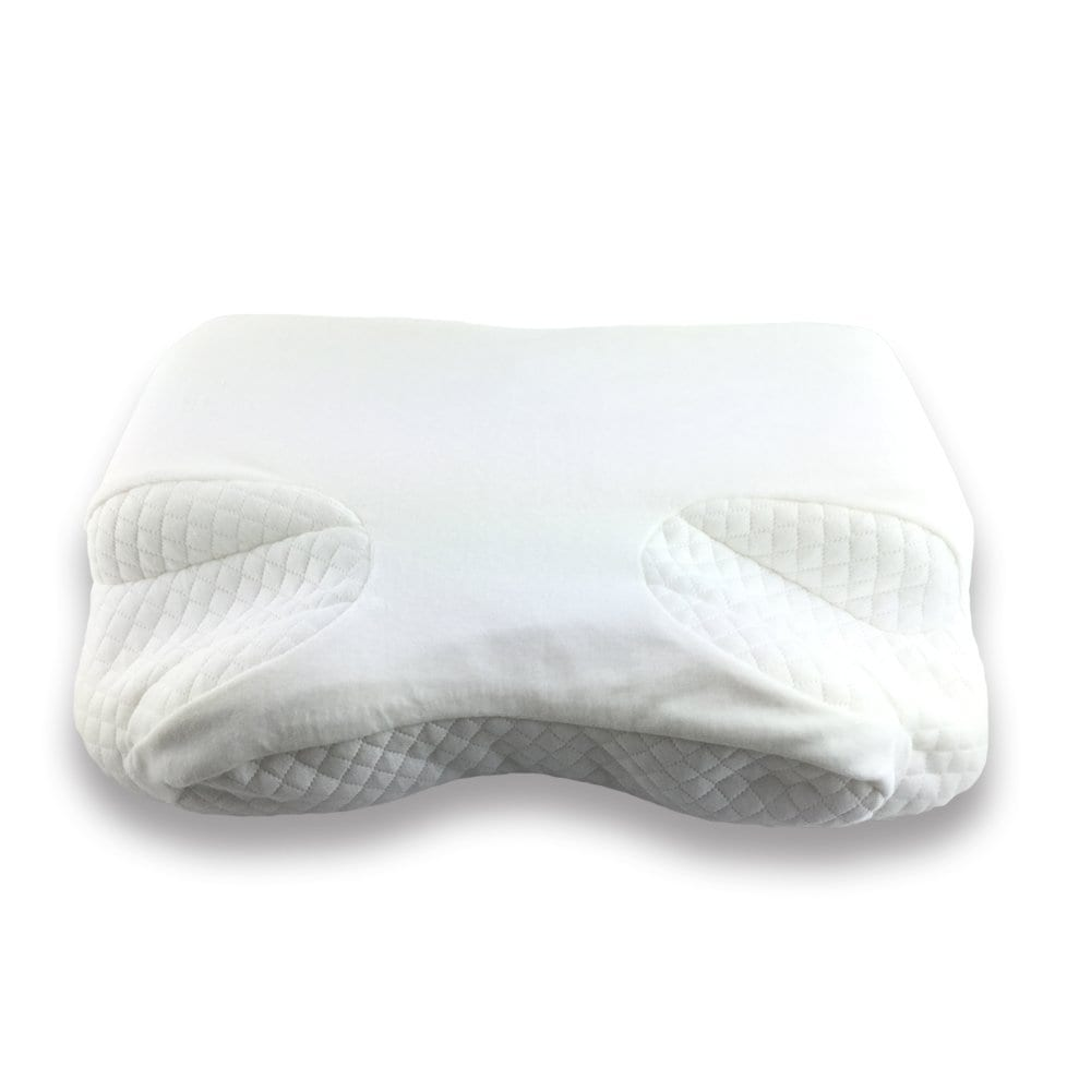 Mars Wellness - The Best CPAP Pillow for Stomach Sleepers review by www.dailysleep.org