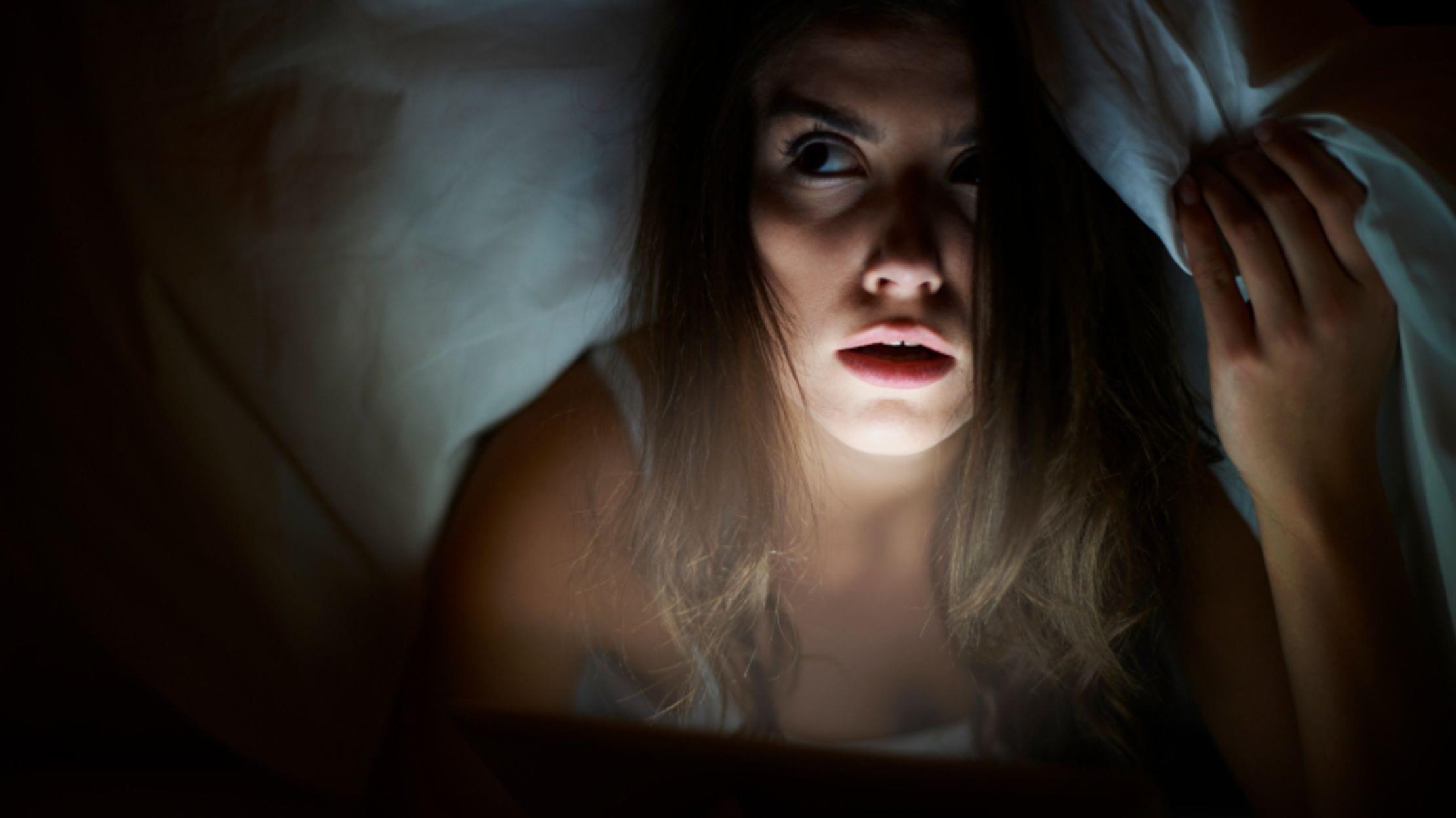 Parasomnia sleep disorder description by dailysleep.org