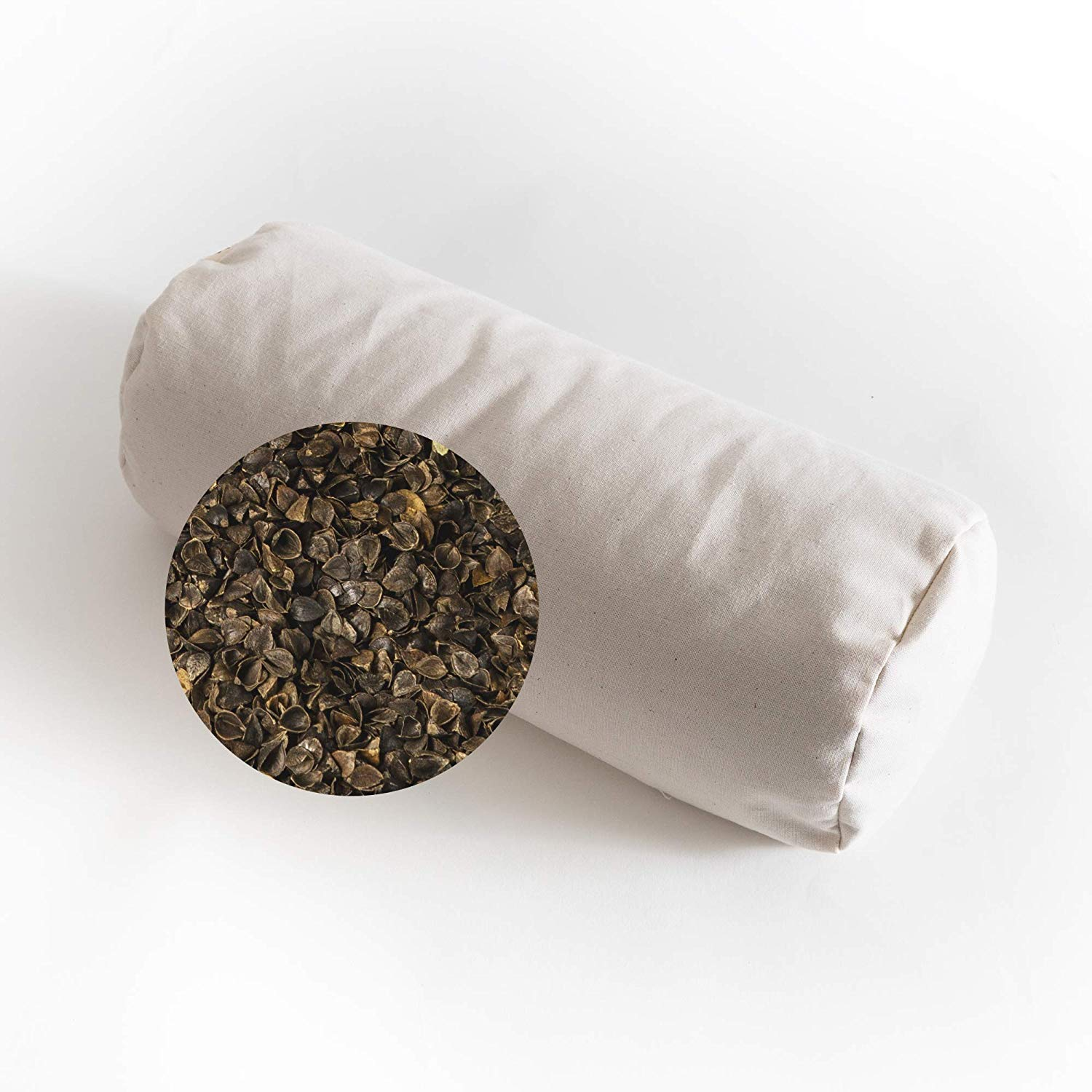 Sachi Organics best buckwheat pillow review by www.dailysleep.org
