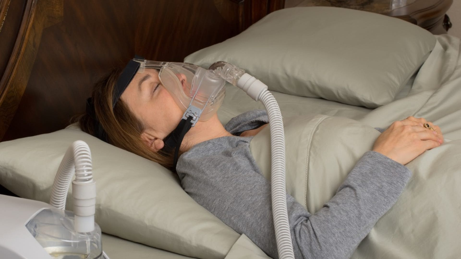 Sleep Apnea Sleep Disorder description by dailysleep.org