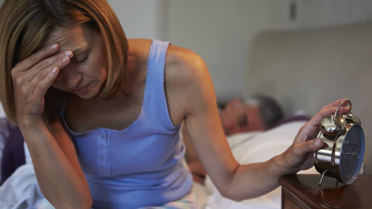 Sleep-Wake Disorders Description by DailySleep.org