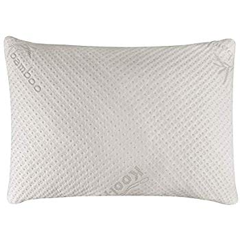 Snuggle-Pedic Best Anti-Snore Pillow review by www.dailysleep.org