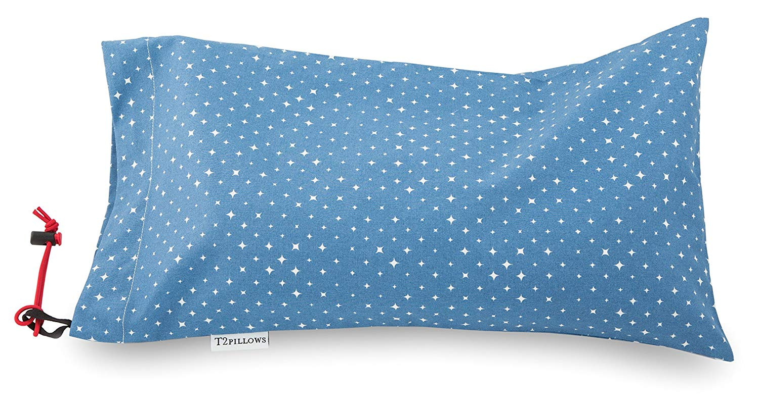 T2pillows best buckwheat pillow review by www.dailysleep.org