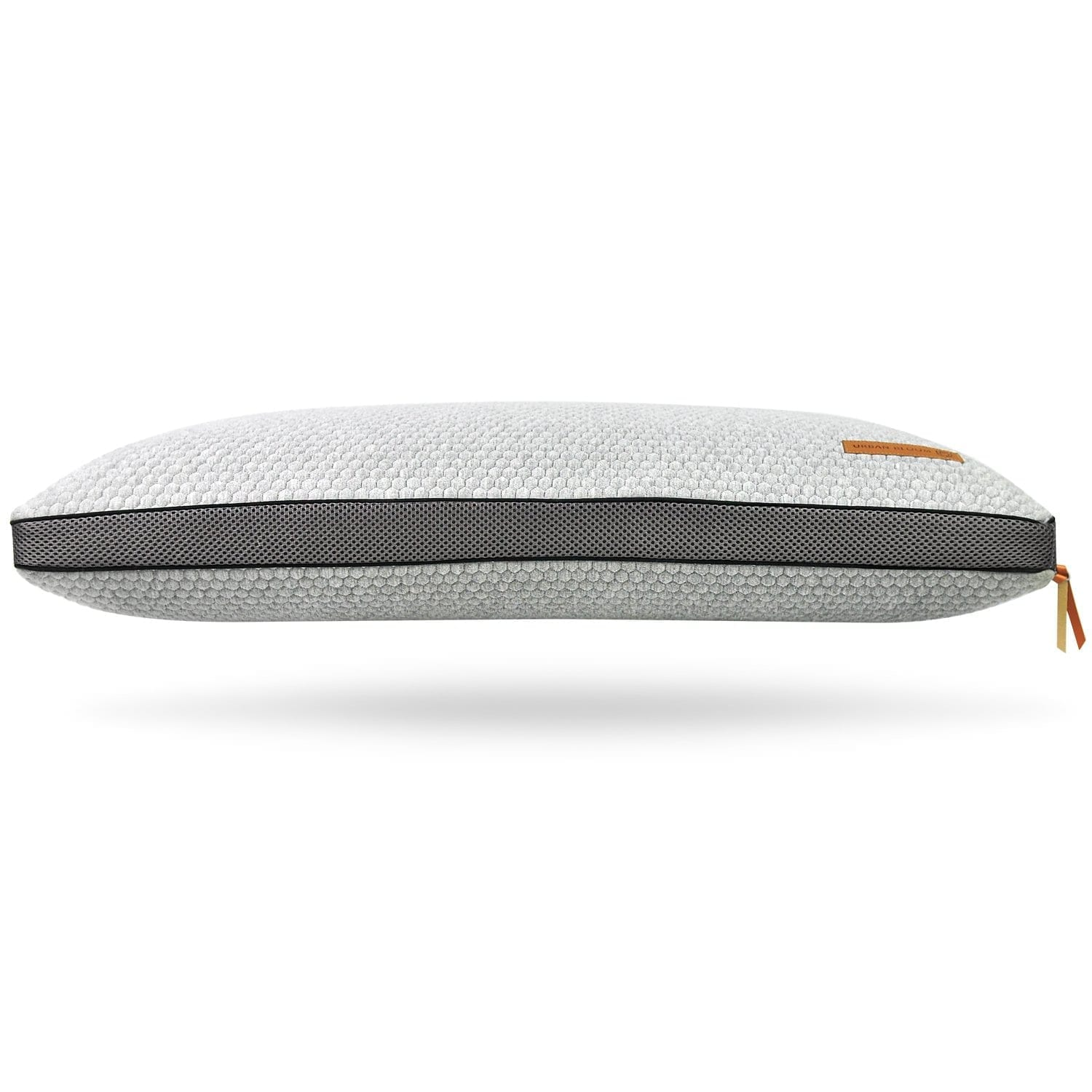 Urban Bloom Domus The Best Memory Foam Pillow Review by www.dailysleep.org