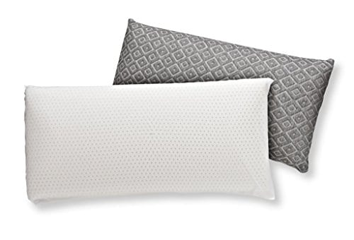 Brooklyn Bedding best latex pillow review by www.dailysleep.org