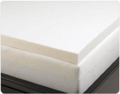 Cloud9 best memory foam mattress topper review by www.dailysleep.org