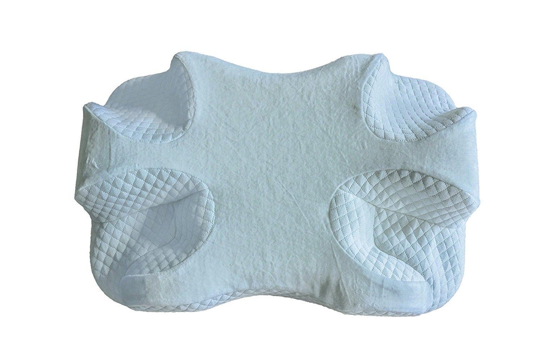 EnduriMed sleep apnea pillow review by www.dailysleep.org
