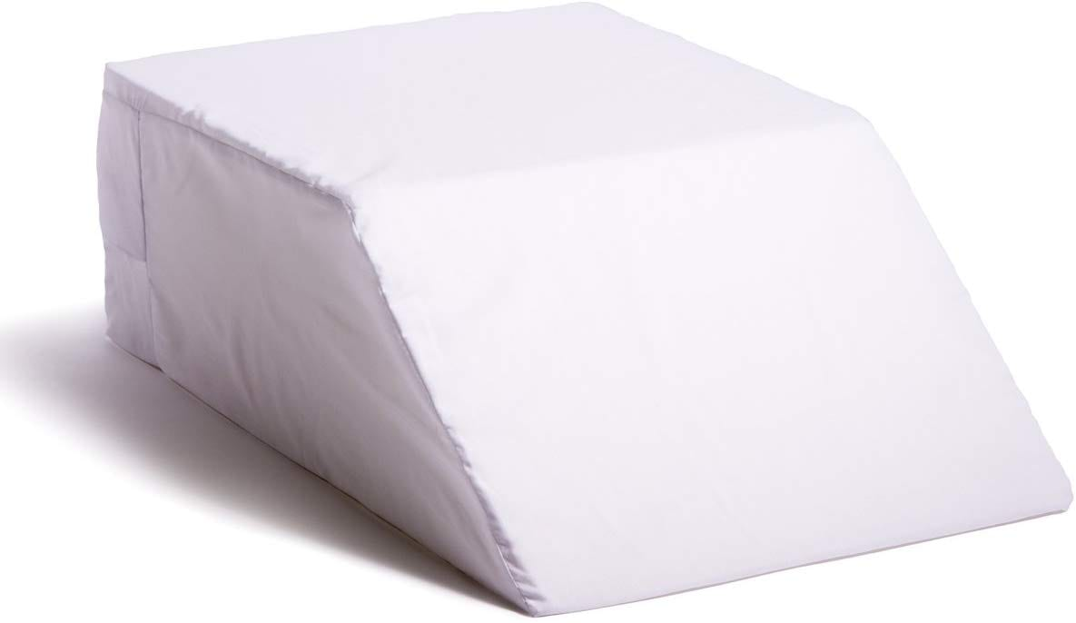 Hermell Best Leg Pillow review by www.dailysleep.org