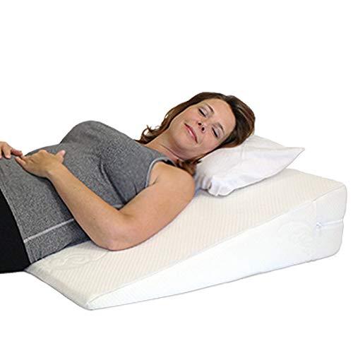 Medslant sleep apnea pillow review by www.dailysleep.org