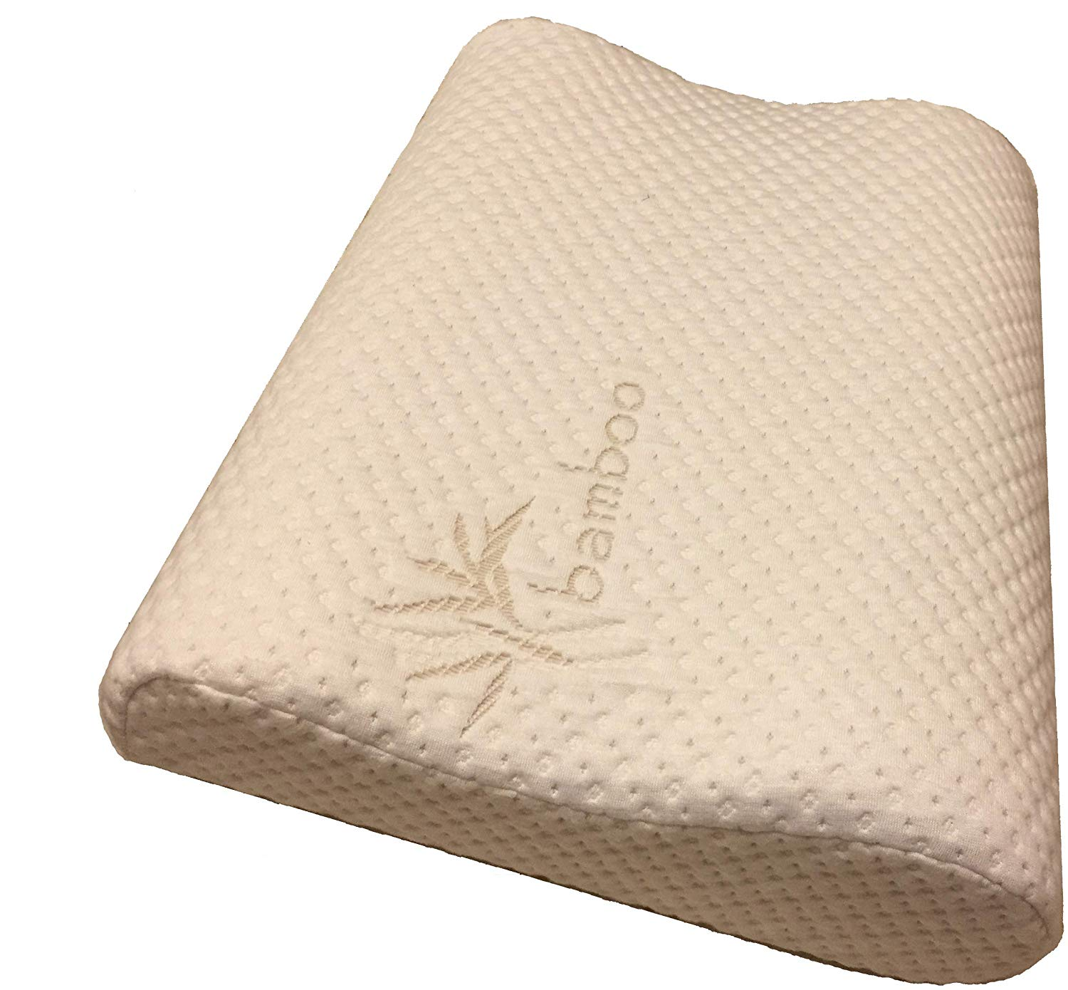 Perform Pillow Best Contour Pillows Review by www.dailysleep.org