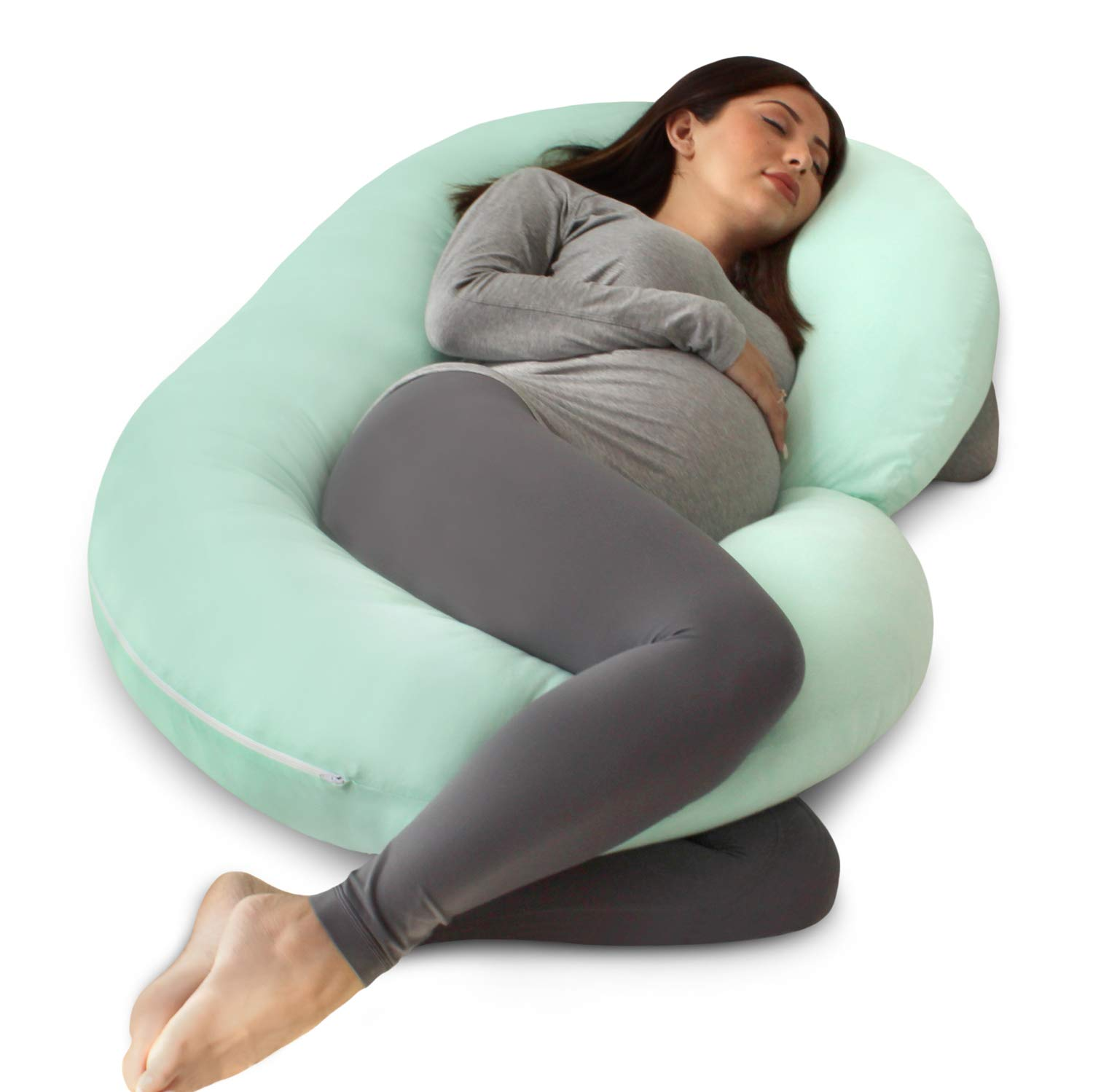 PharMeDoc best body pillow review by www.dailysleep.org
