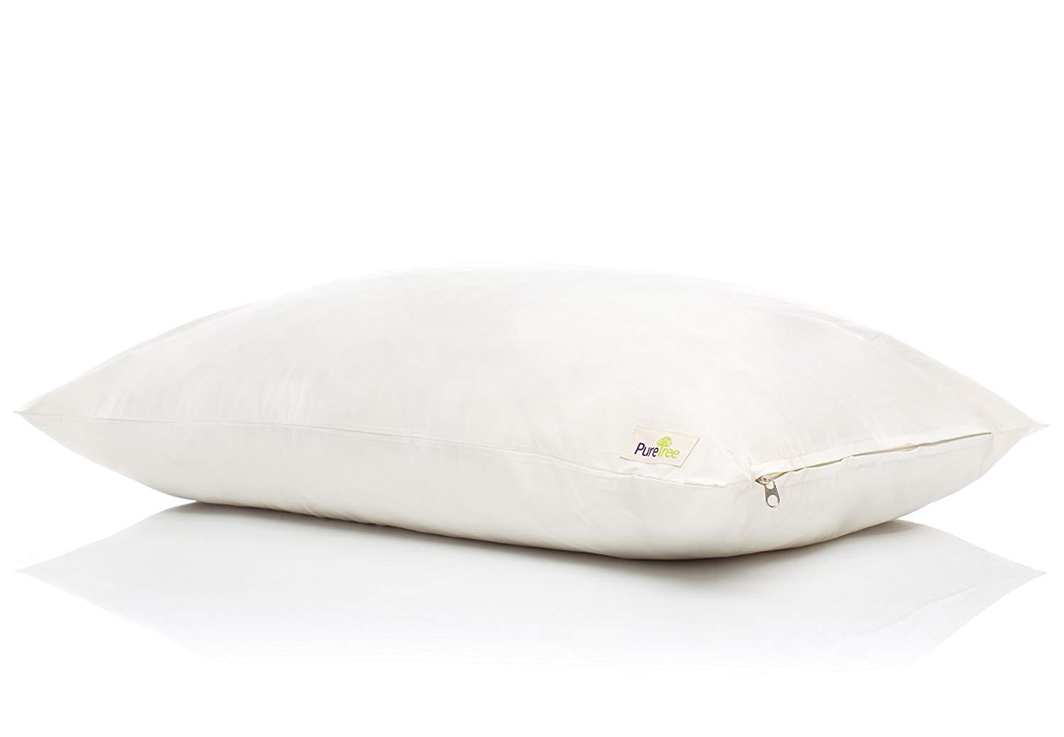 PureTree best latex pillow review by www.dailysleep.org