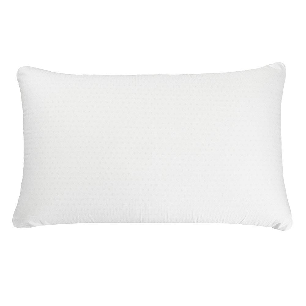 Simmons Beautyrest best latex pillow review by www.dailysleep.org