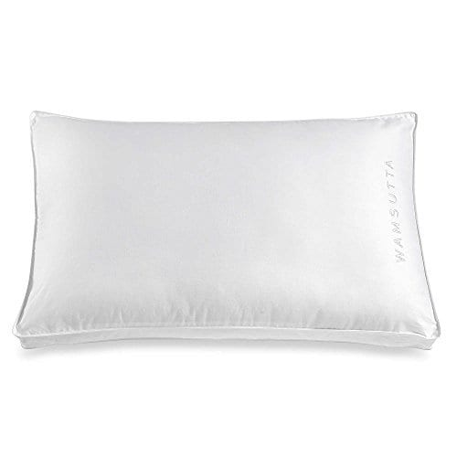 Wamsutta best pillow for side sleepers review by www.dailysleep.org