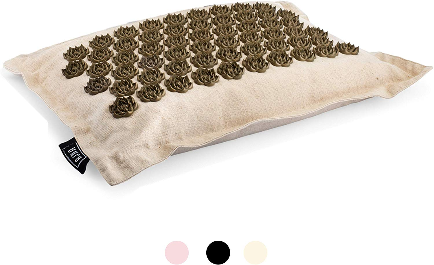 Ajna Best Orthopedic Pillow review by www.dailysleep.org