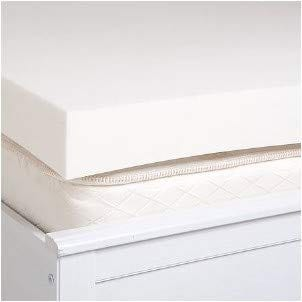 AmericanMade best firm mattress topper review by www.dailysleep.org