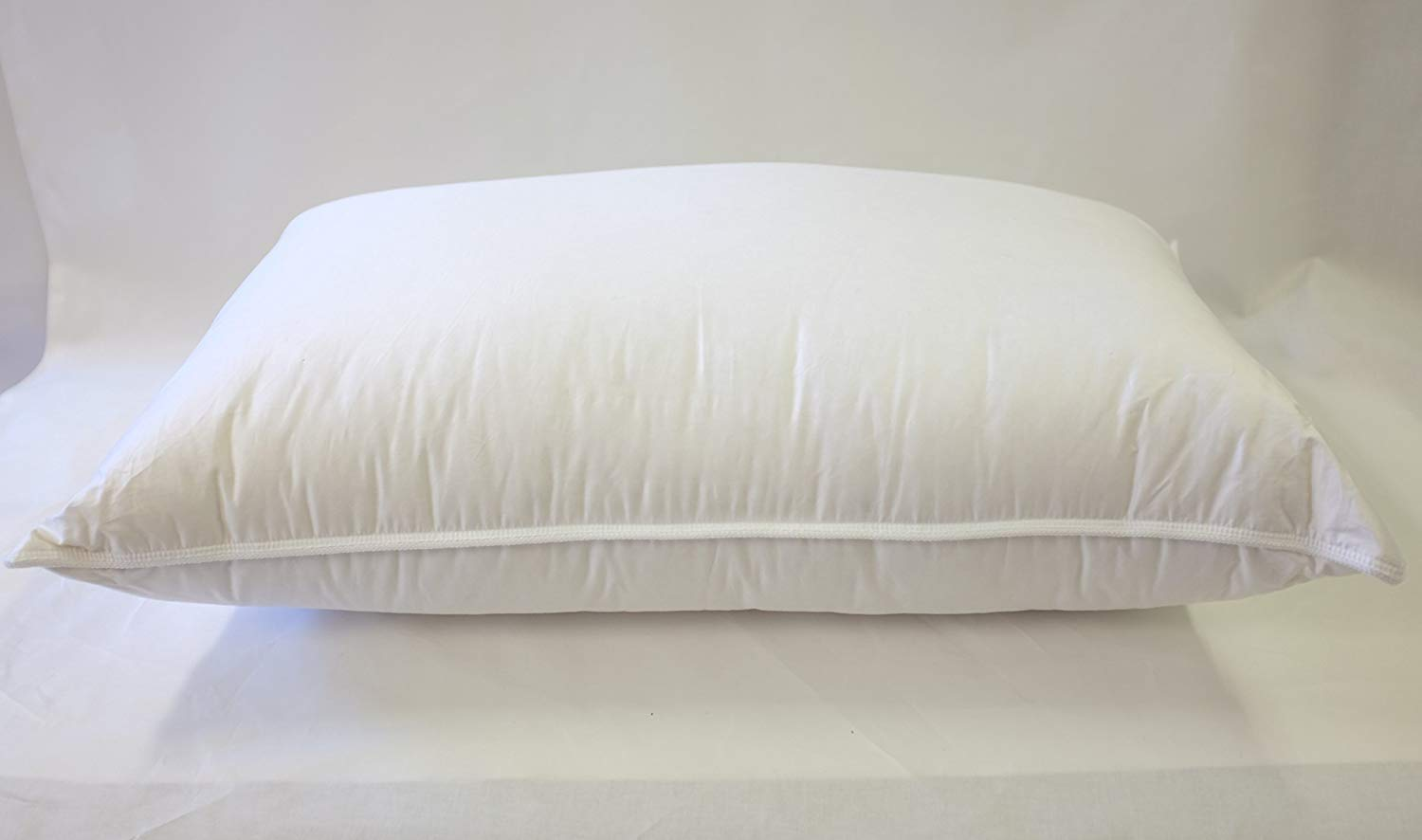 Continental Bedding best down pillows review by www.dailysleep.org