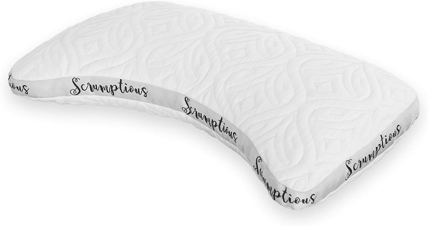 Drift Best Orthopedic Pillow review by www.dailysleep.org