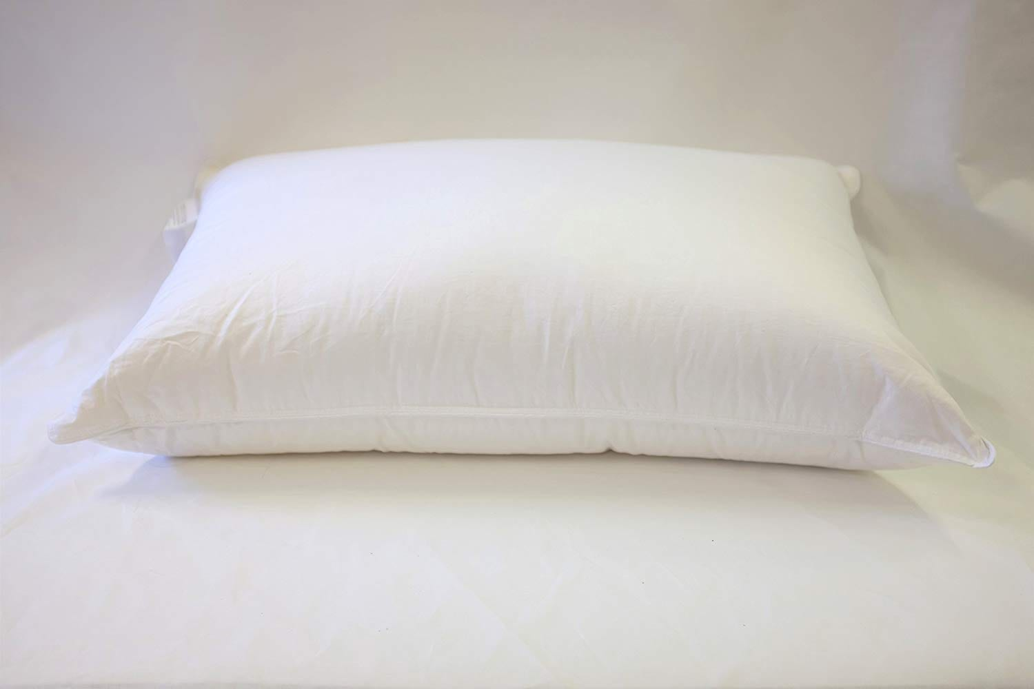 East Coast Bedding best down pillows review by www.dailysleep.org
