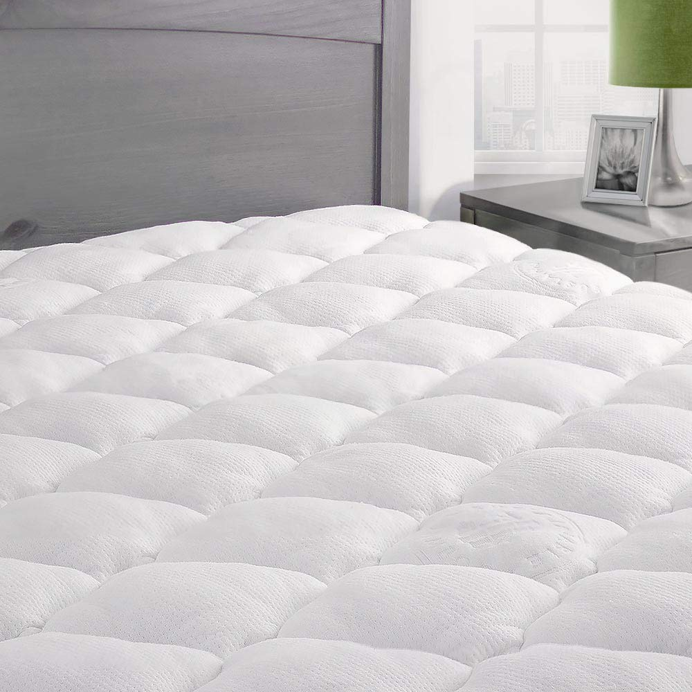 ExceptionalSheets bamboo mattress topper review by www.dailysleep.org
