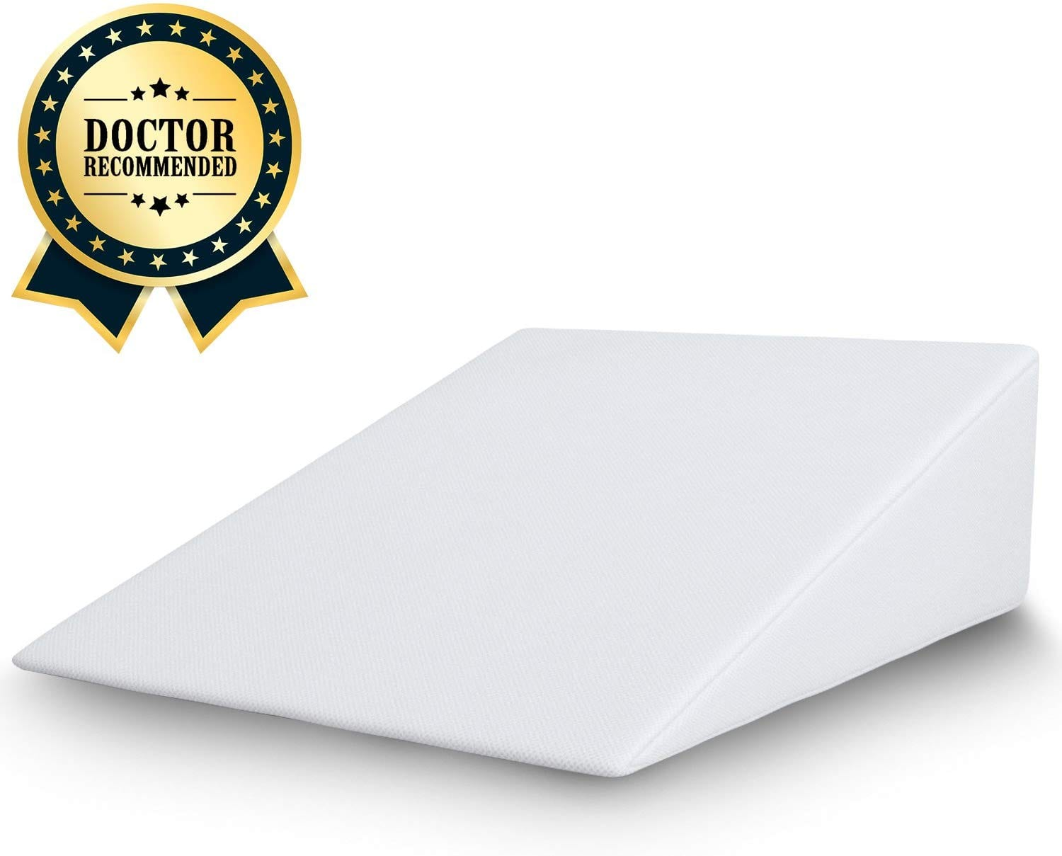 FitPlus Best Orthopedic Pillow review by www.dailysleep.org