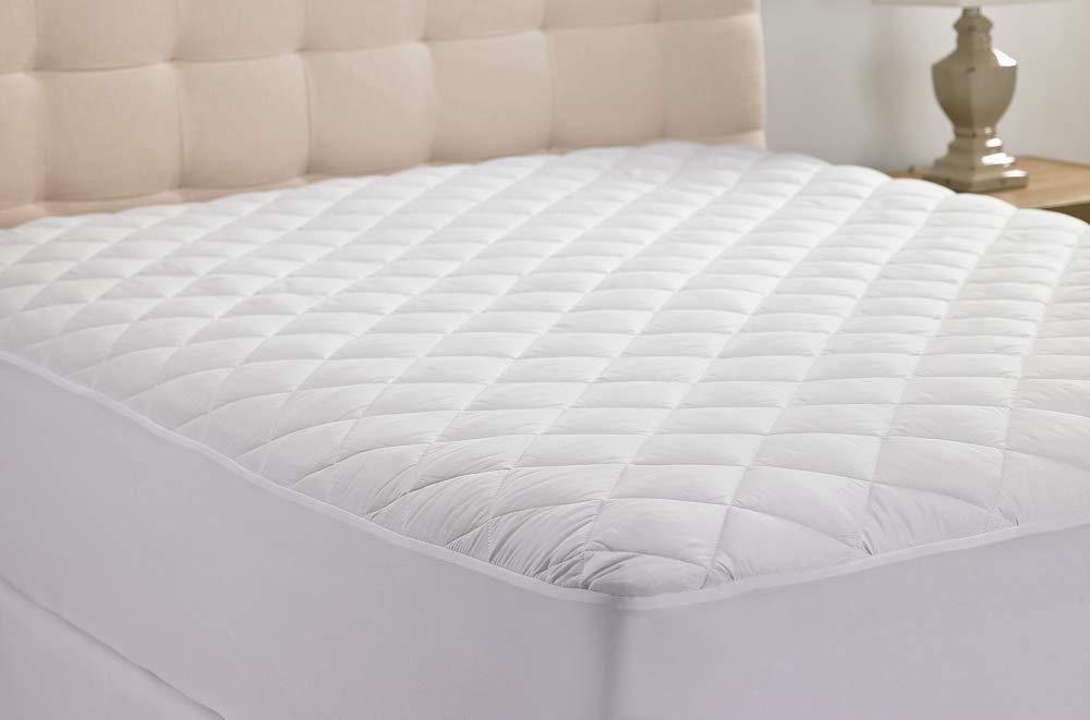 Hanna Kay best mattress pad review by www.dailysleep.org