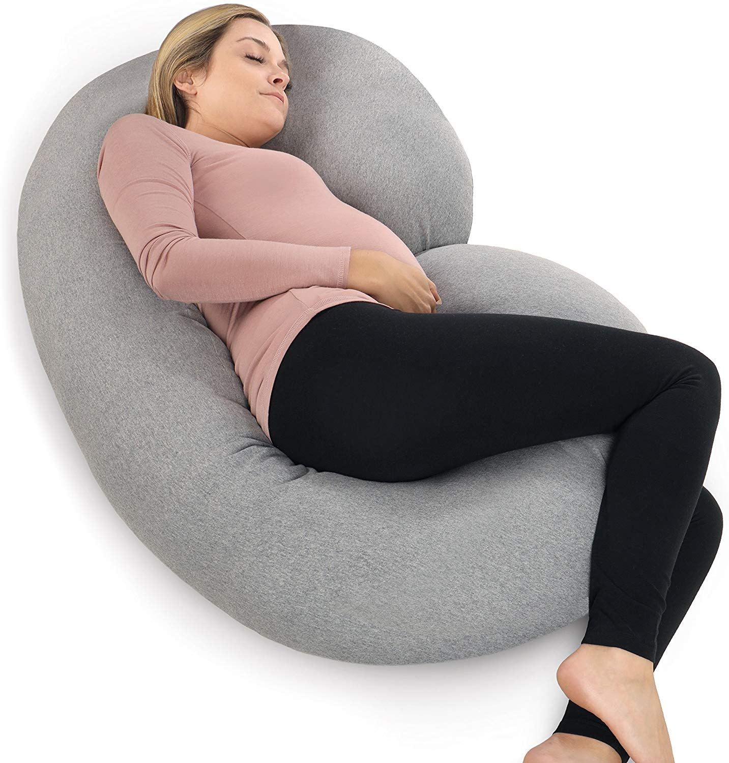 PharMeDoc best pregnancy pillow review by www.dailysleep.org
