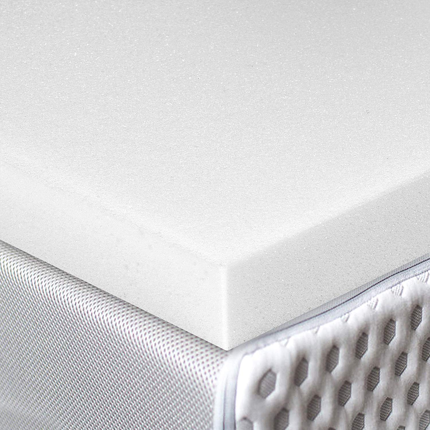 Red Nomad Best Mattress Topper review by www.dailysleep.org
