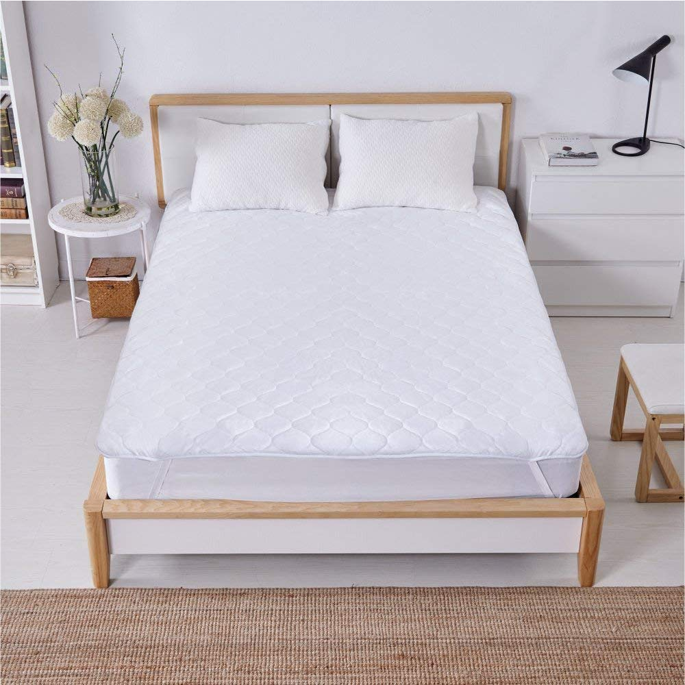 Sable best heated mattress pad review by www.dailysleep.org
