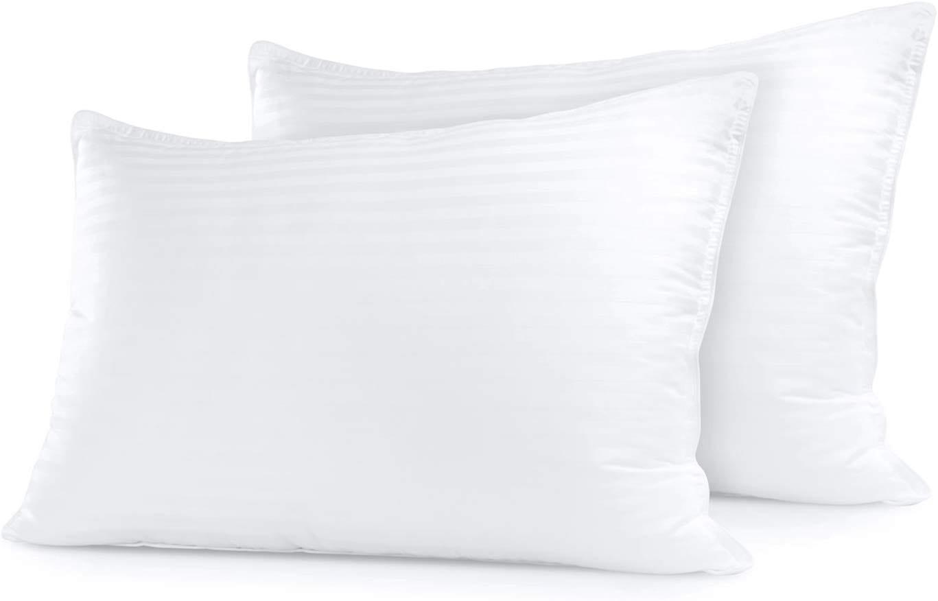 Sleep Restoration Best Flat Pillow review by www.dailysleep.org