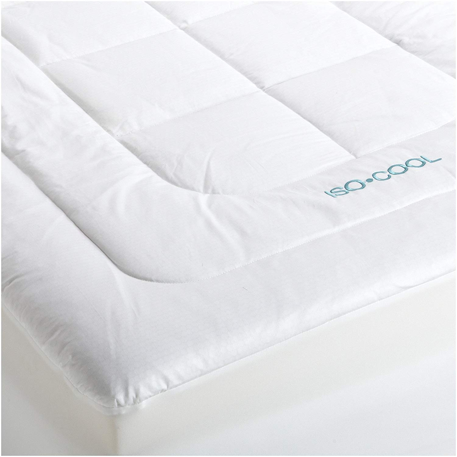 SleepBetter best cooling mattress pad review and buying guide by www.dailysleep.org