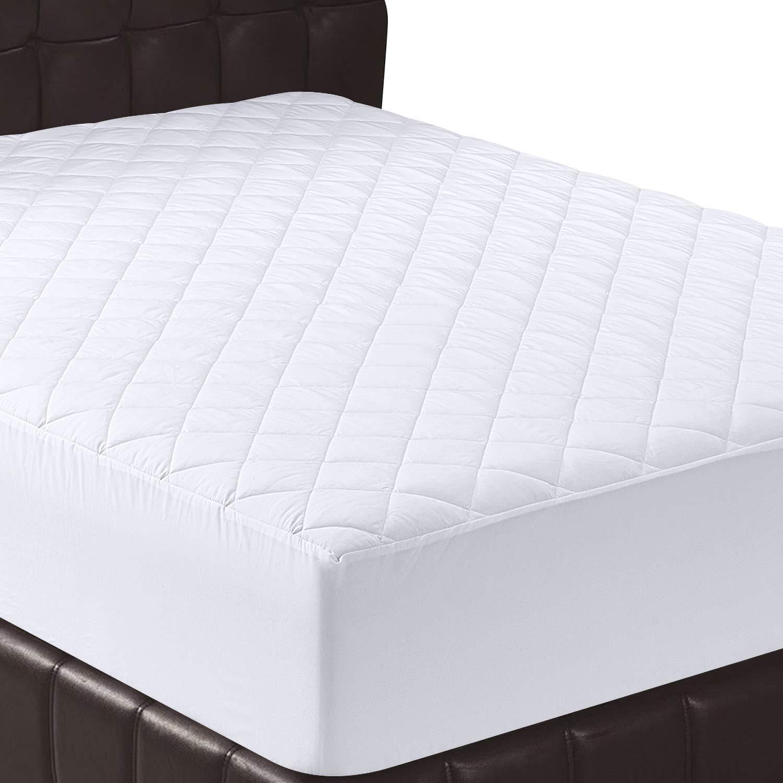 Utopia Bedding best mattress pad review by www.dailysleep.org