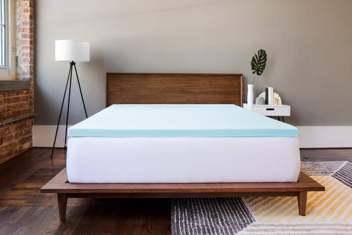ViscoSoft best cooling mattress pad review and buying guide by www.dailysleep.org