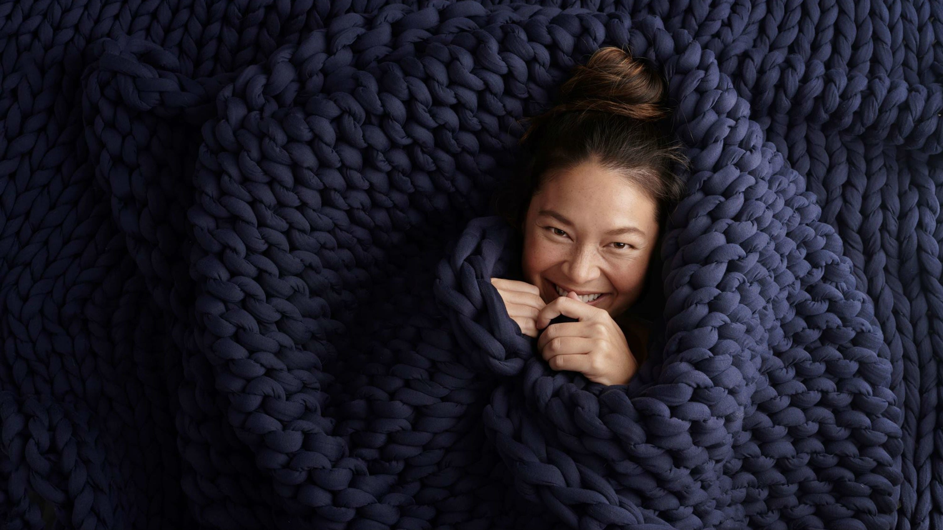 best weighted blanket reviews and buying guide by www.dailysleep.org