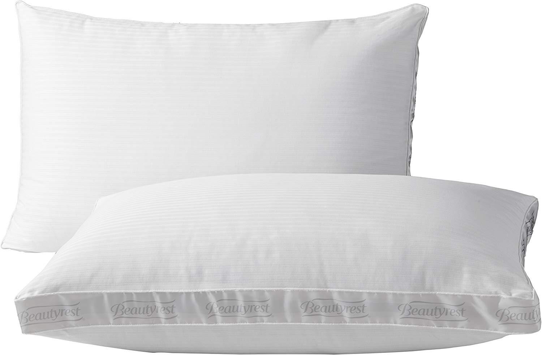 Beautyrest best firm pillows review by www.dailysleep.org