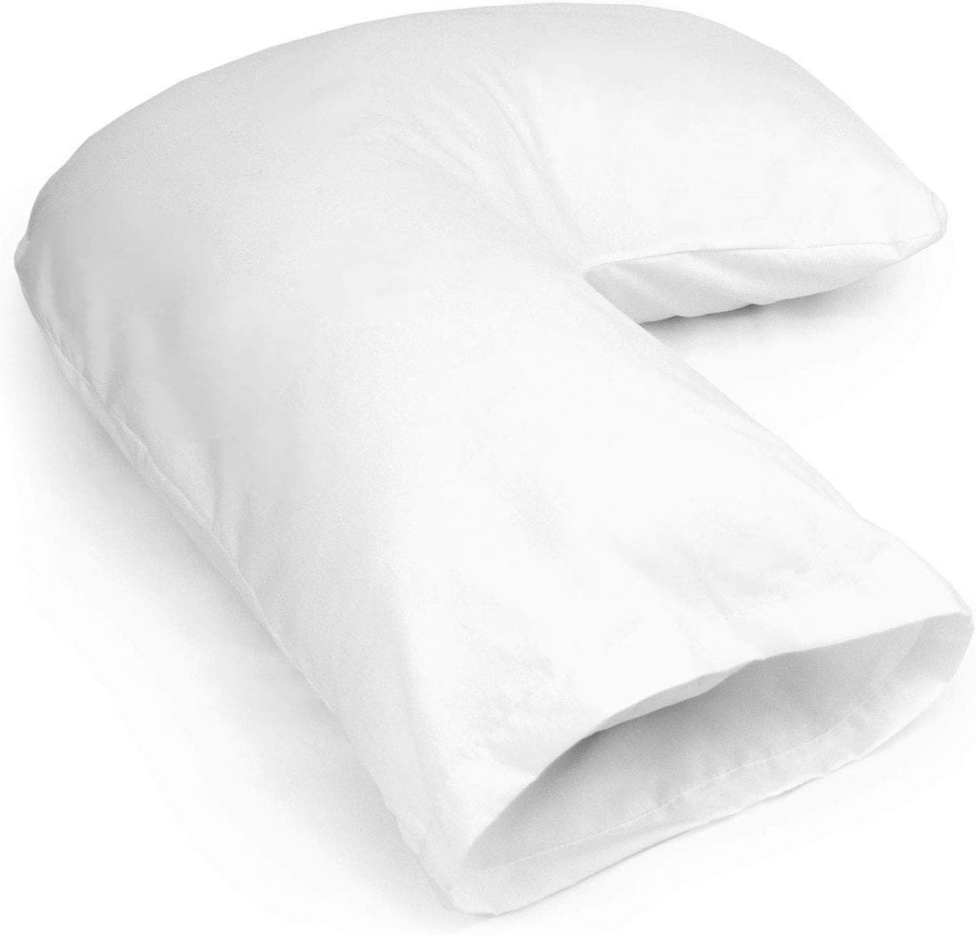 Duro-Med Best Hypoallergenic Pillows review by www.dailysleep.org