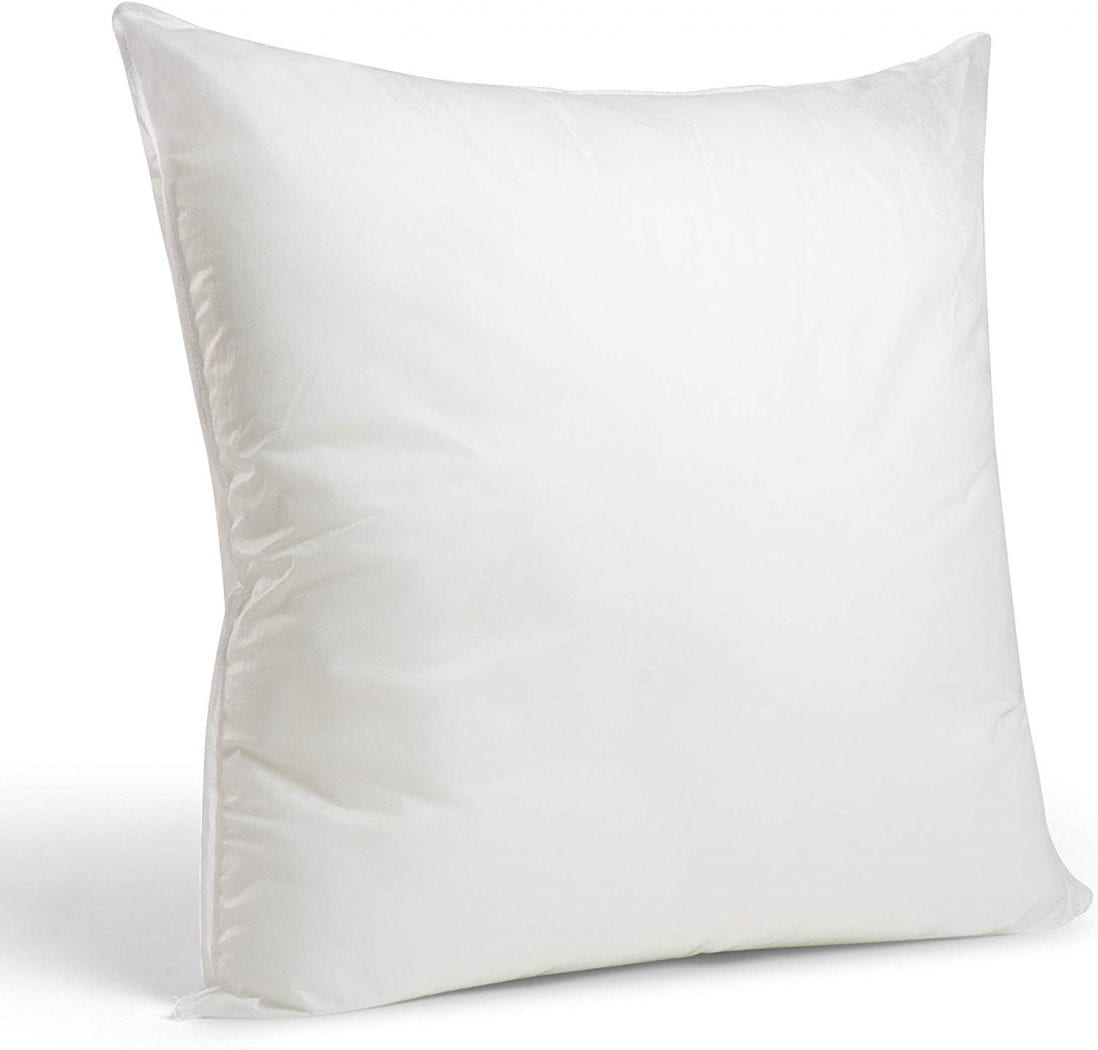 Foamily Best Hypoallergenic Pillows review by www.dailysleep.org