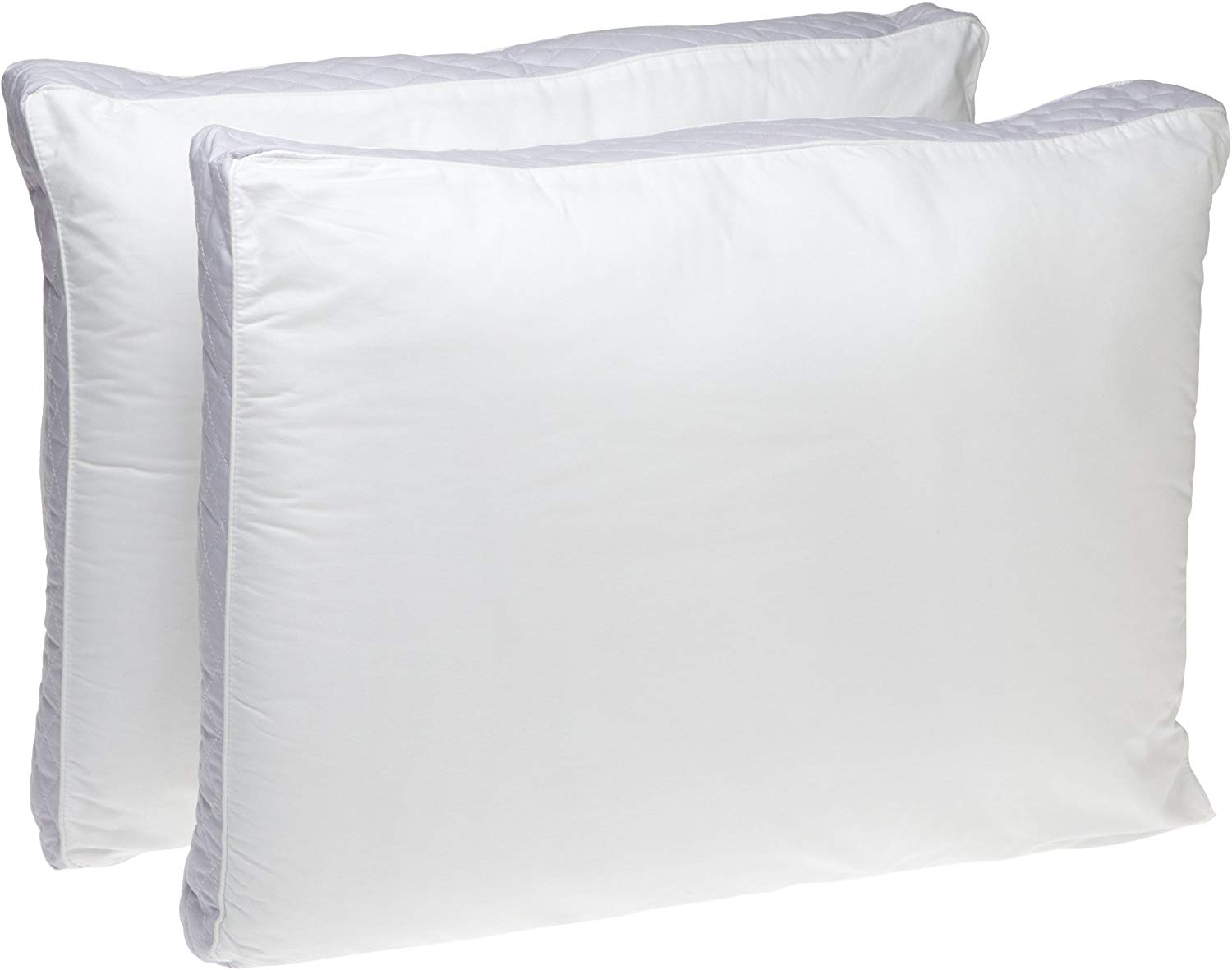 Perfect Fit best firm pillows review by www.dailysleep.org