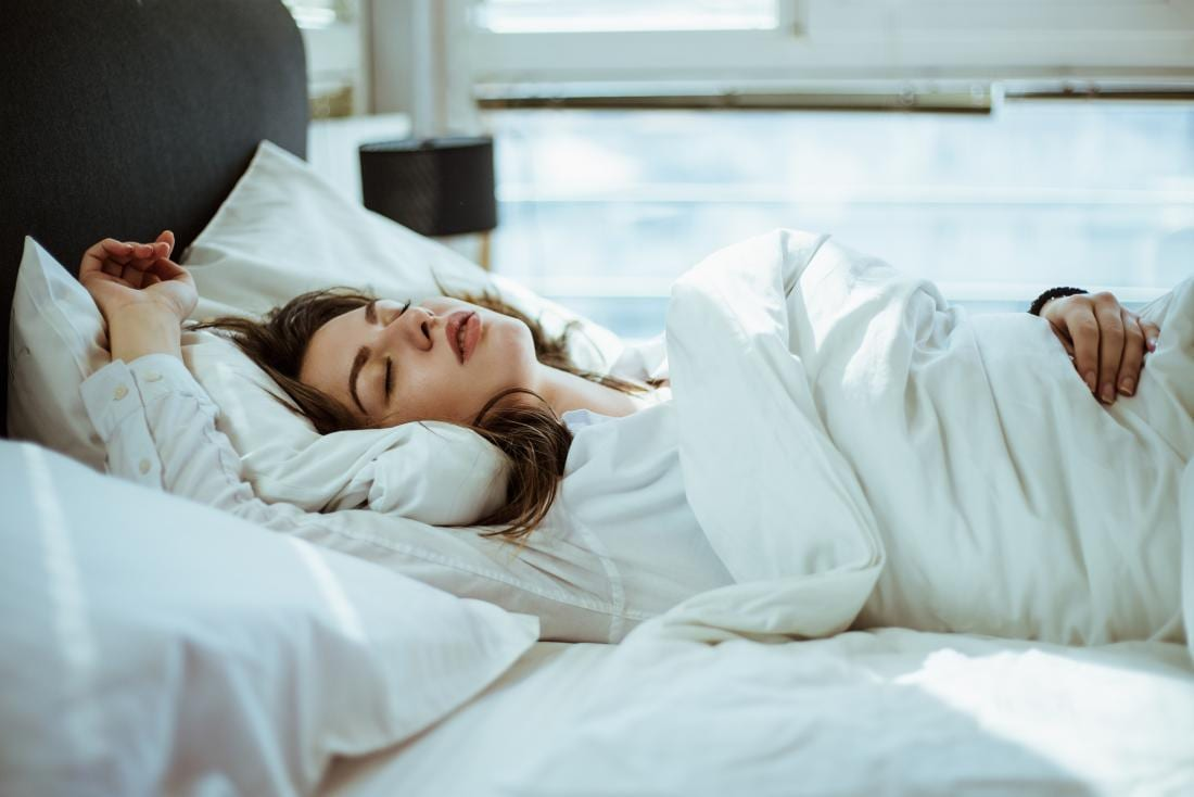 Scientific Research Into Sleep by www.dailysleep.org