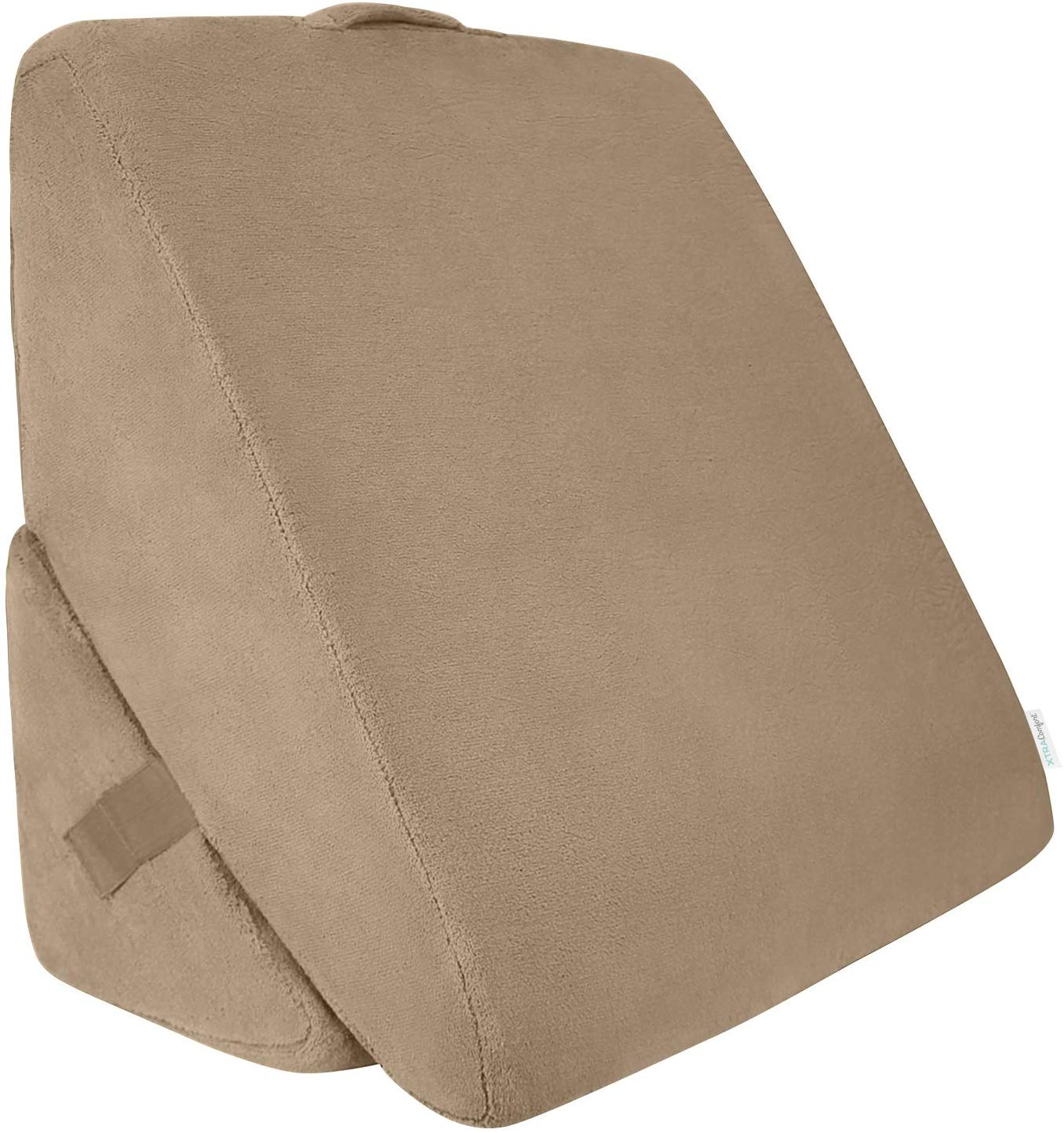Xtra-Comfort Best Reading Pillow review by www.dailysleep.org
