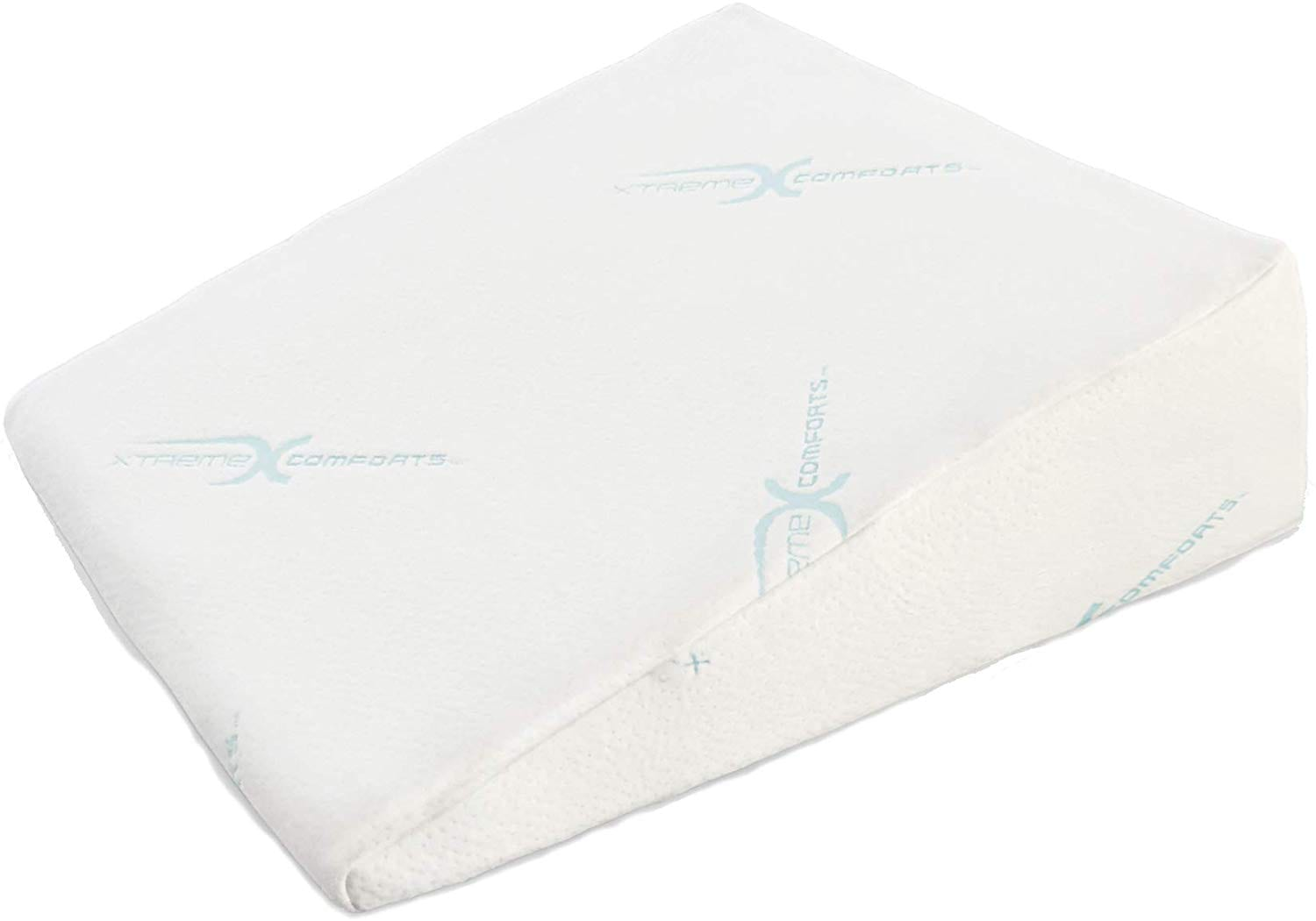 Xtreme Comforts best acid reflux pillow review by www.dailysleep.org