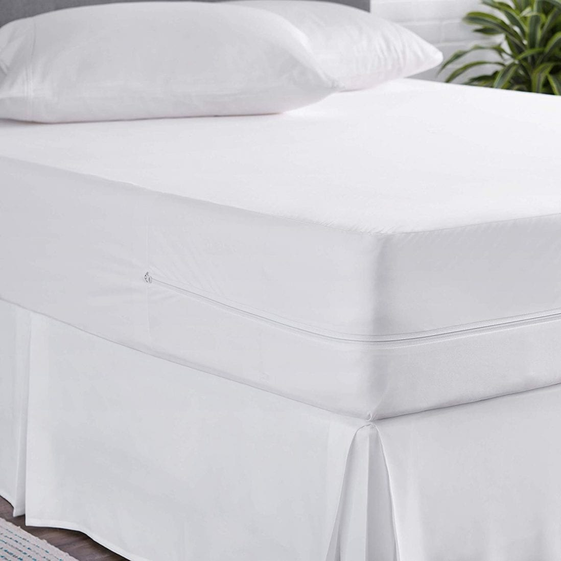 Bed Bug Mattress Cover.The Best Bed Bug Mattress Cover Of 2020 Sleep Tight