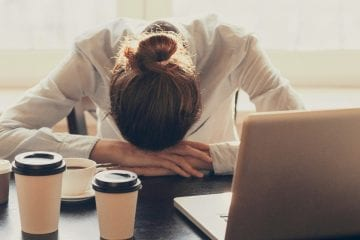 Fatigue and Sleep Disorders by www.dailysleep.org