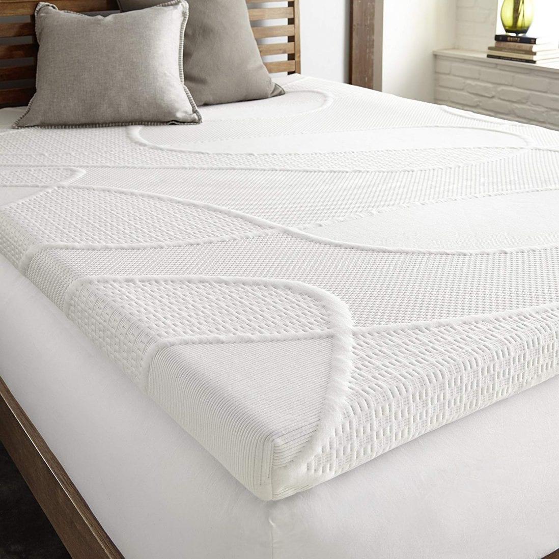 Perfect Cloud best soft mattress topper reviews by www.dailysleep.org