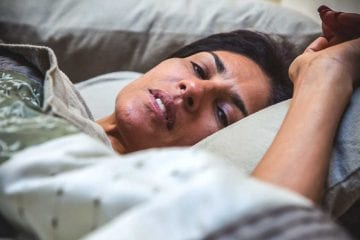 Sleep Disorders in Cancer Patients on www.dailysleep.org